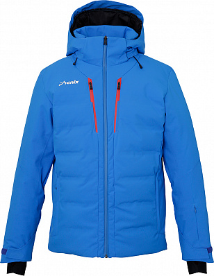 Escala Jacket (Blue)